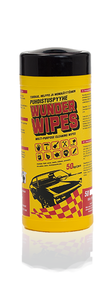 CAR EVI Wunder Wipes